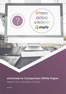 eCommerce Comparison Whitepaper