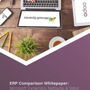 ERP Comparison Whitepaper - English