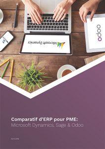 ERP Comparison Whitepaper - French