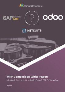 MRP Comparison Whitepaper