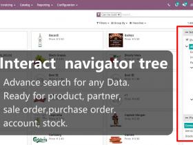 odoo11,12实现树状视图,odoo前端开发的实例教程,引入ztree.js
