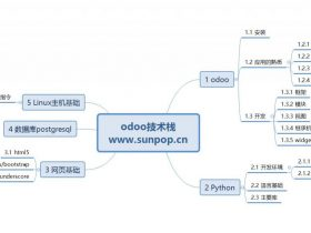 Odoo13新开发模块之租赁模块官方视频
