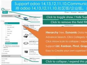 odoo14中的前端优化,如何实现owl组件的继承